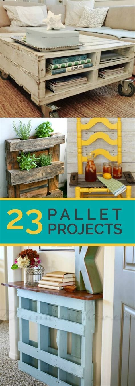 home decor with wood pallets 23 awesome diy wood pallet ideas the best of home decor