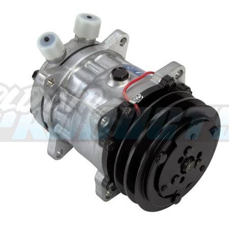 Compresor Compressor Kompresor Ac Mobil 507 compressor sanden 507 equivalent autoware