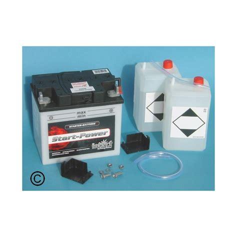 Motorradbatterie Classic by Classic Bleibatterie 53030 C60 N30l A