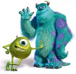 gallery gt disney pixar monsters