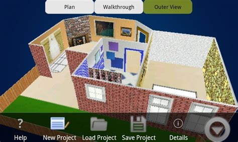 Virtual Floorplanner programa para hacer planos de casas gratis