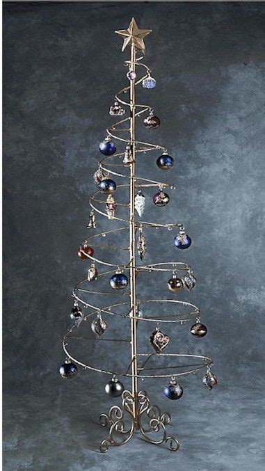 aluminum circular christmas tree dxf these are a favorite for retailers for displaying a selection of ornaments or