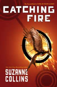 Catching Fire Book Report Happy Hunger Games Catching Fire Celebration Held Nov