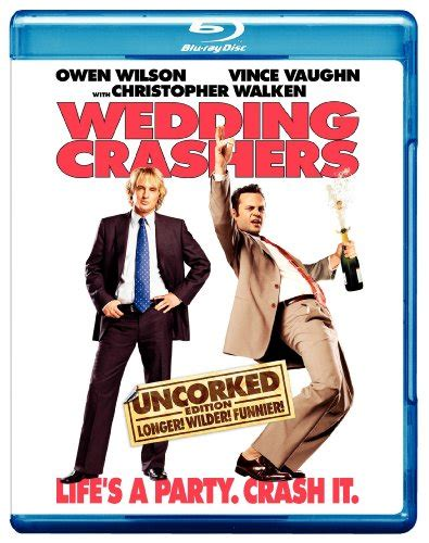 Wedding Crashers Unrated Subtitles by Wedding Crashers 2pc Unrated Ws Wedding