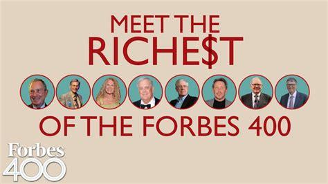 meet the eight forbes 400 forbes 400 2014 meet the richest 183 sir pierre s godisp 229 se
