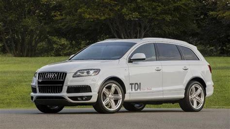 2014 audi suv q7 2015 audi q7 tdi in diesel hybrid news