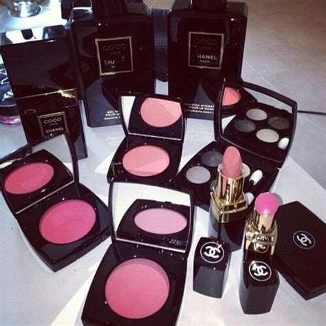 Make Up Chanel Indonesia coco chanel make up make up make up