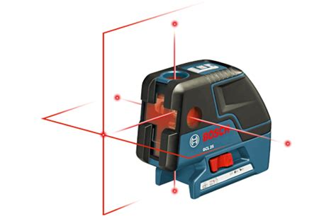 Plumb Fast by Bosch Cross Line Laser Level Manual Houndloadfree
