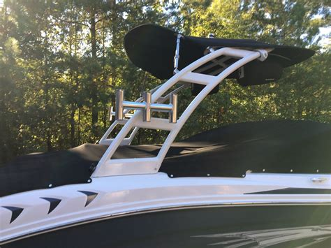 chaparral h2o fish and ski boat for sale from usa - Chaparral Fish And Ski Boats
