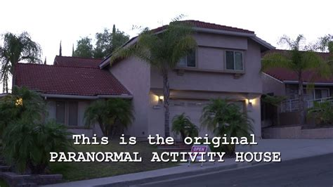 house pranks paranormal activity the ghost dimension 2015 haunted open house prank paramount