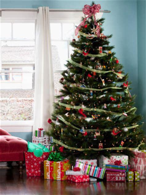 como decorar tu 193 rbol de navidad de 2015