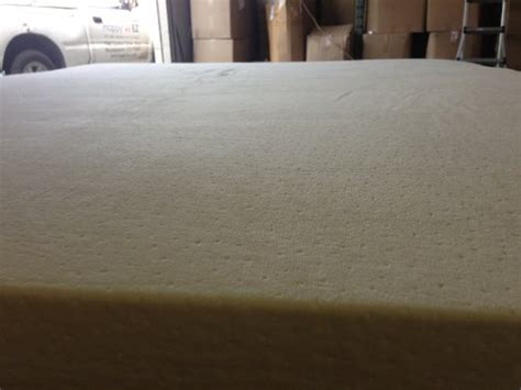 Replacement Cover For Memory Foam Mattress Topper by Soft Heaven Mattress Topper Cover All Around Zipper