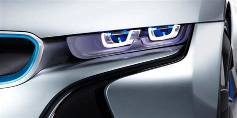 Car Headlights Types by Halogen To Lasers How To Spot Different Types Of Car