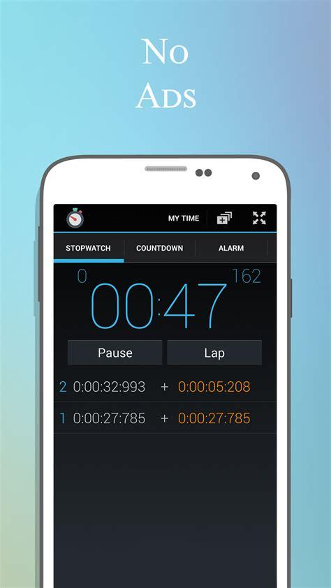 Alarm Nvl timer countdown clock alarm pro ca appstore