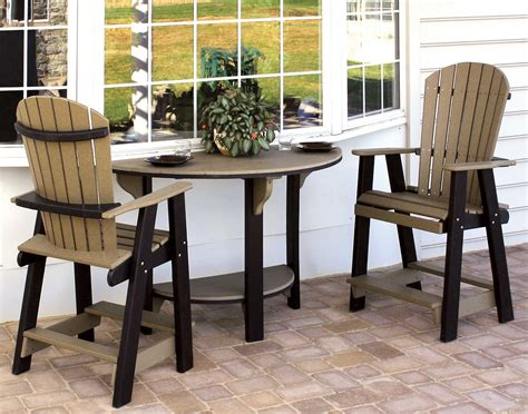 2 Chairs And Table Patio Set Outdoor Small Table And 2 Chairs Chairs Seating