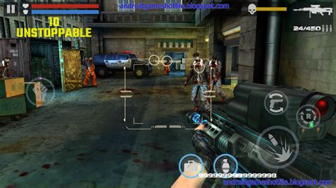 download mod game dead target latest android mod apk games 2017 for your android mobile
