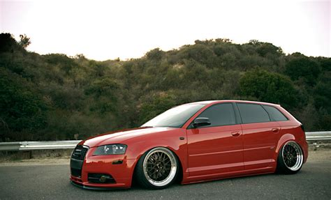 slammed audi a3 slammed audi a3 archives stance is everything