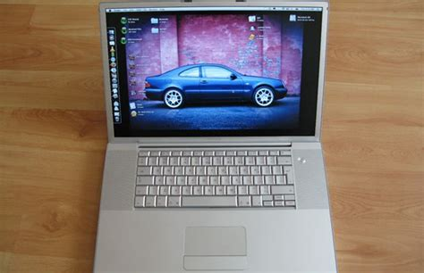 Laptop Apple September 10 powerbook g4 17 inch september 2003 the evolution of the apple laptop 1989 to 2012