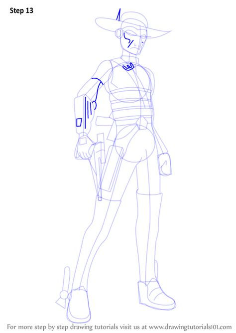 tutorial autocad step by step step by step how to draw cad bane from star wars