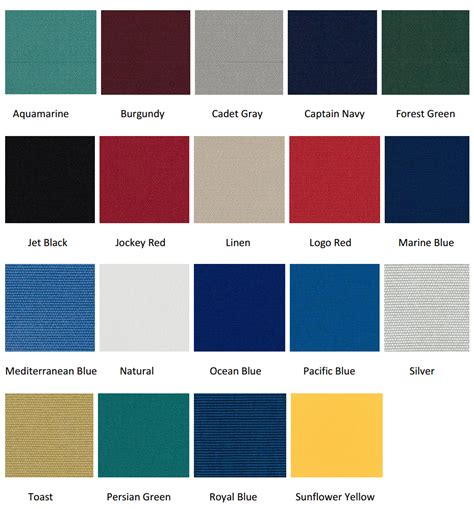 sunbrella awning colors sunbrella awning colors 28 images sunbrella colors 28 images the ultimate chair