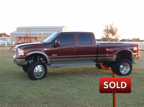 ford  king ranch sold socal trucks