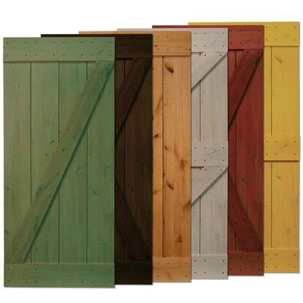 800 Giveaway From Real Sliding Hardware My Repurposed Life Real Barn Door Kits