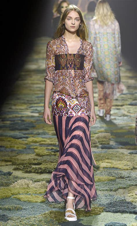 Dries Noten Summer by Dries Noten Summer 2015 Womenswear Collection