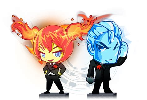 icy hot really work maplestory maplestory firepower
