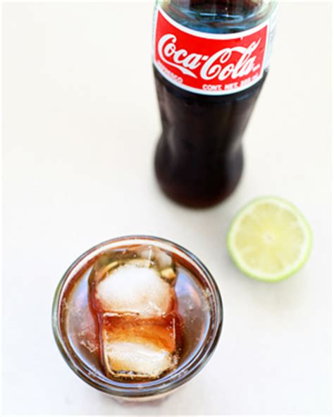 Happy Hour Vanilla Rum Colas 2 by Friday Happy Hour The Cuba Libre