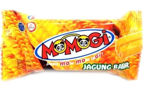 Teh Sari Murni sari murni momogi corn stick roasted corn flavor stick jagung bakar 0 35oz 8994075230399