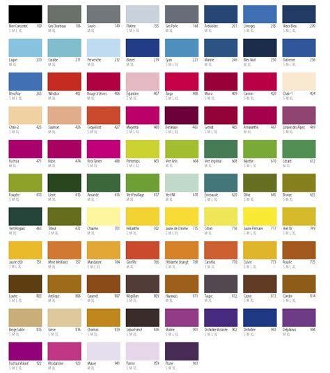 colour paint color chart auto paint google search auto paint color
