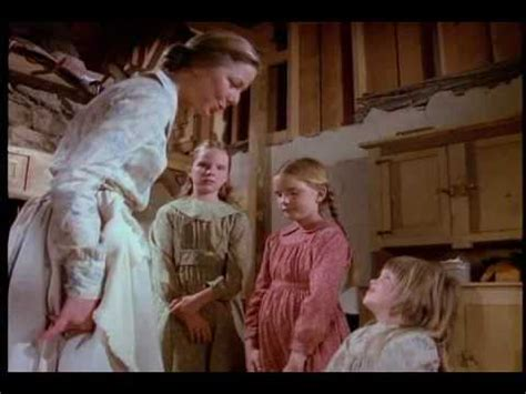 little house on the prairie may i have this dance little house on the prairie caroline ingalls and the girls the perfect fan youtube