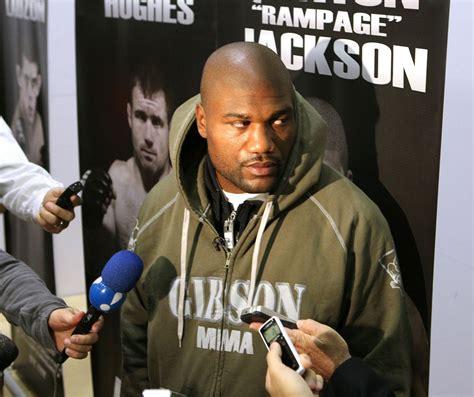 quinton rage jackson quinton quot rage quot jackson official ufc 174 fighter profile