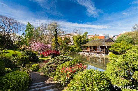 le jardin japonais de toulouse sur 31