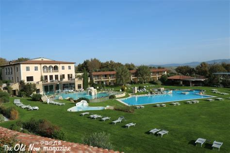 bagno vignoni hotel spa adler thermae un weekend a bagno vignoni