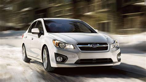 subaru resale value compact car subaru impreza best resale value cars cnnmoney
