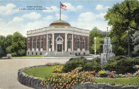 Post Office Augusta Sc by 137 Best Images About Historic Post Offices On