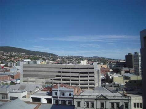hobart appartments views picture of racv ract hobart apartment hotel