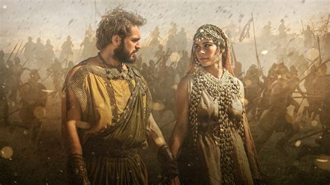 Watch Troy Fall Of A City Online Free