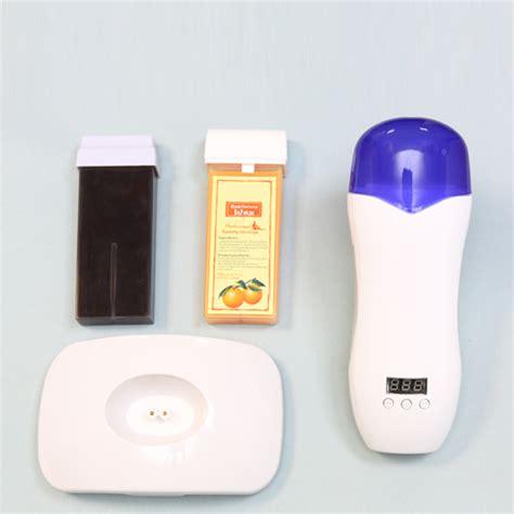 Depilatory Wax Heater Portable portable wax heater device personal depilatory wax heater