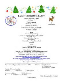 company christmas party invitation letter wedding