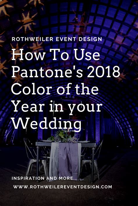 color of year how to use pantone s 2018 color of the year in your