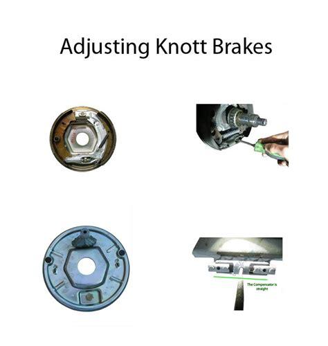 adjusting al ko brakes uk trailer parts