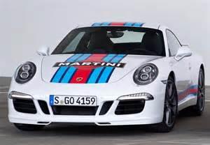 Martini Porsche Porsche Martini 911