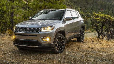 jeep compass sport 2018 2018 jeep compass price release date interior specs