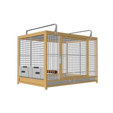 gabbie pappagalli offerte trasportino per pappagallo in alluminio modello tc05 oro