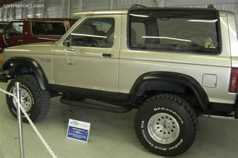 ford bronco ii wikipedia the free encyclopedia 1989 ford bronco ii image broncos and rangers pinterest