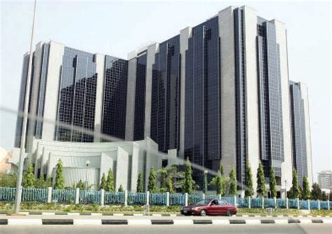 central bank of nigeria cbn disburses funds to states to pay owed workers