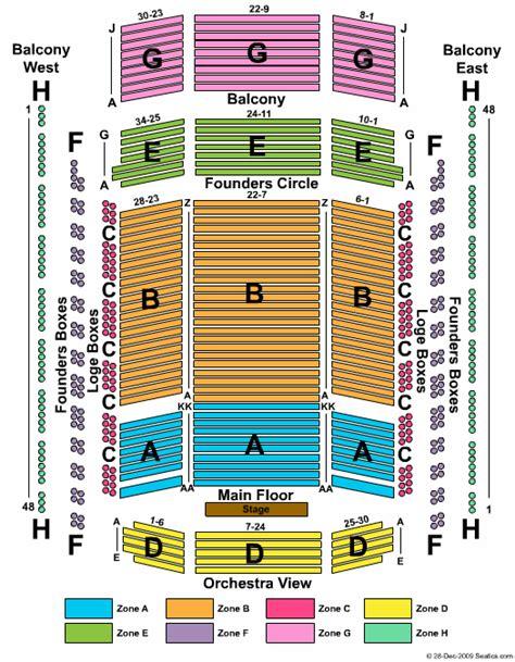 kevin hart nashville tn schermerhorn symphony center seating chart