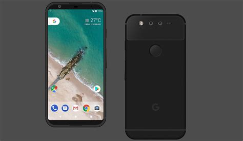 Pixel 5 0 S Line Soft Black 2017 pixel phones to be codenamed muskie and walleye